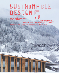 Sustainable Design 5 - couv