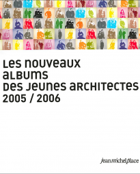 les nouveaux albums des paysagistes 2005 2006 cit de l 39 architecture du patrimoine. Black Bedroom Furniture Sets. Home Design Ideas