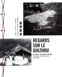 Regards sur le Guizhou - couv