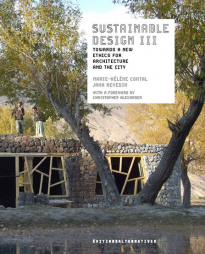 Sustainable Design III - couv