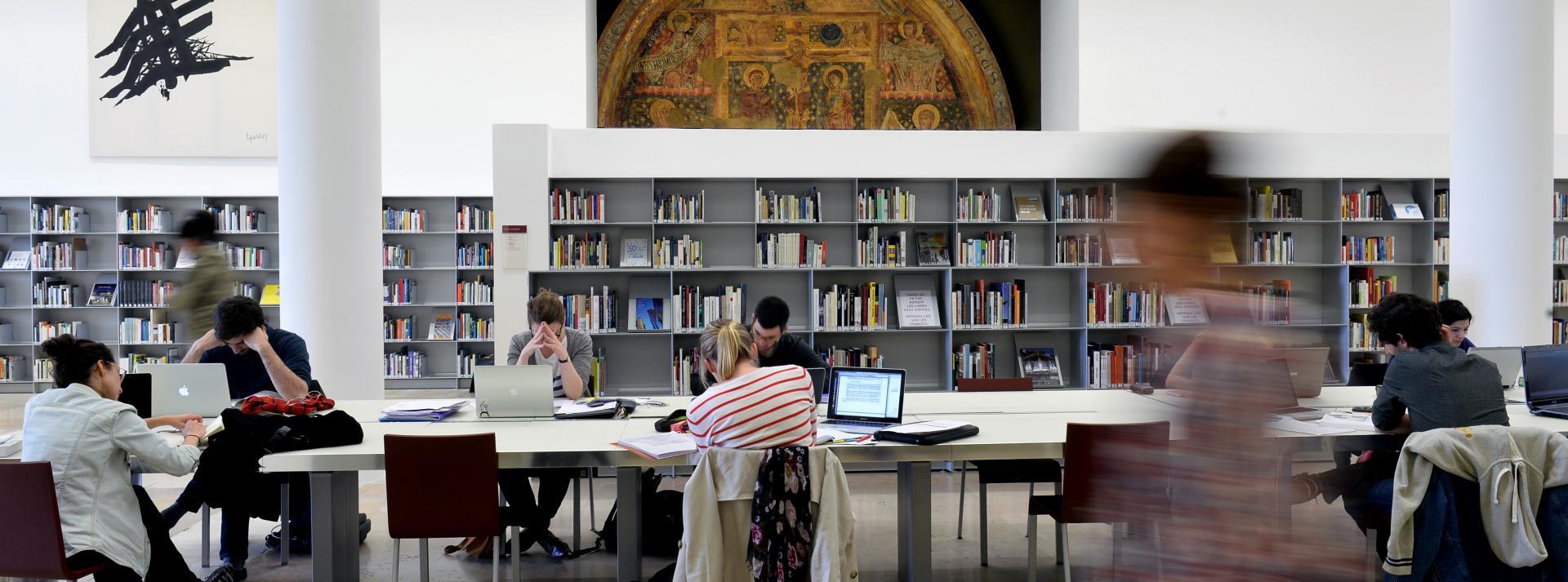 la biblioth u00e8que