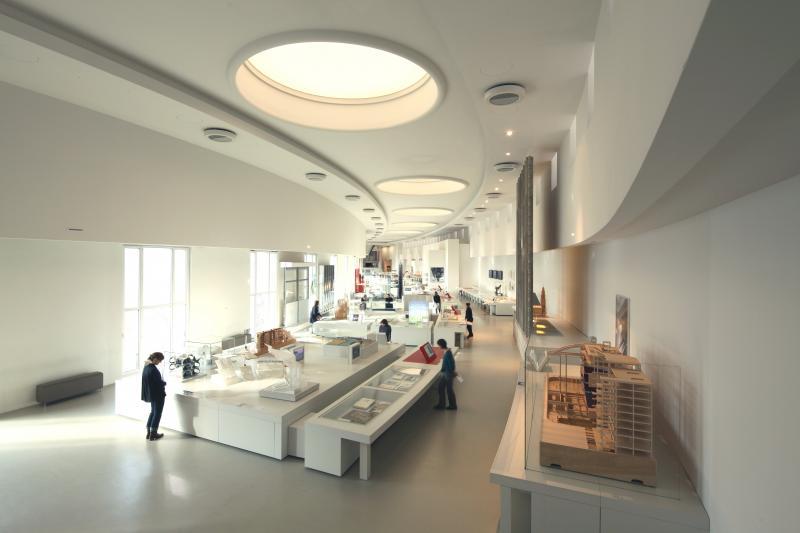 de la r volution industrielle nos jours cit de l 39 architecture du patrimoine. Black Bedroom Furniture Sets. Home Design Ideas