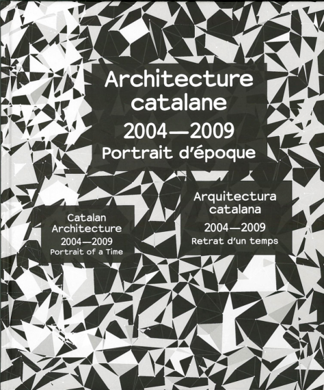 Architecture catalane - couv