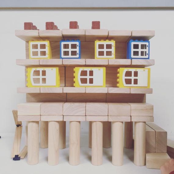 jeux de construction r inventez le corbusier cit de l 39 architecture du patrimoine. Black Bedroom Furniture Sets. Home Design Ideas