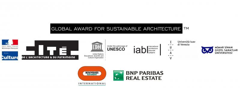 Global award partners 2019