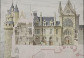 Château de Pierrefond