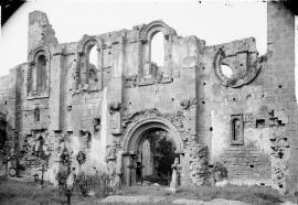 Abbaye Notre-Dame d'Alet les bains