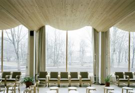 Alvar Aalto, seconde nature architecture